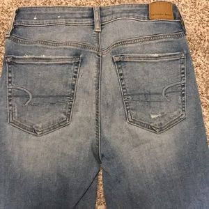 American Eagle Outfitters Jeans - American Eagle High Wasted NWOT